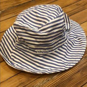 Billabong beach hat